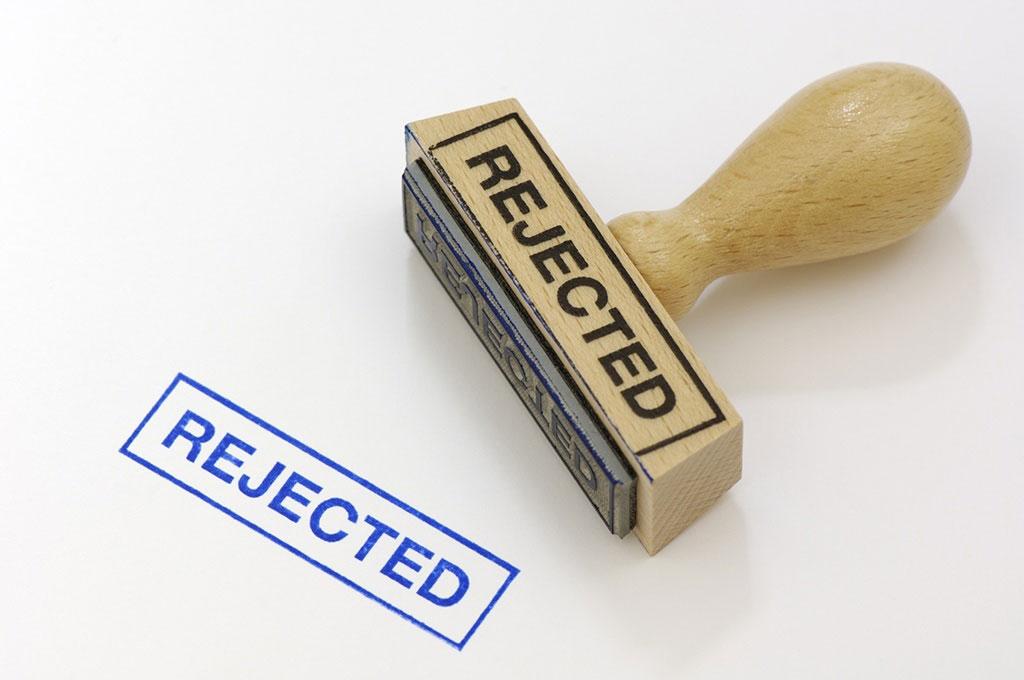 dubai visa rejection