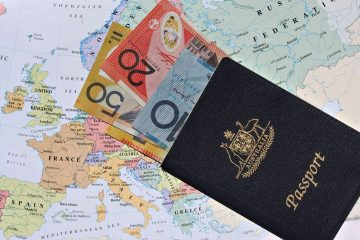 Dubai visa for Australian Citizens