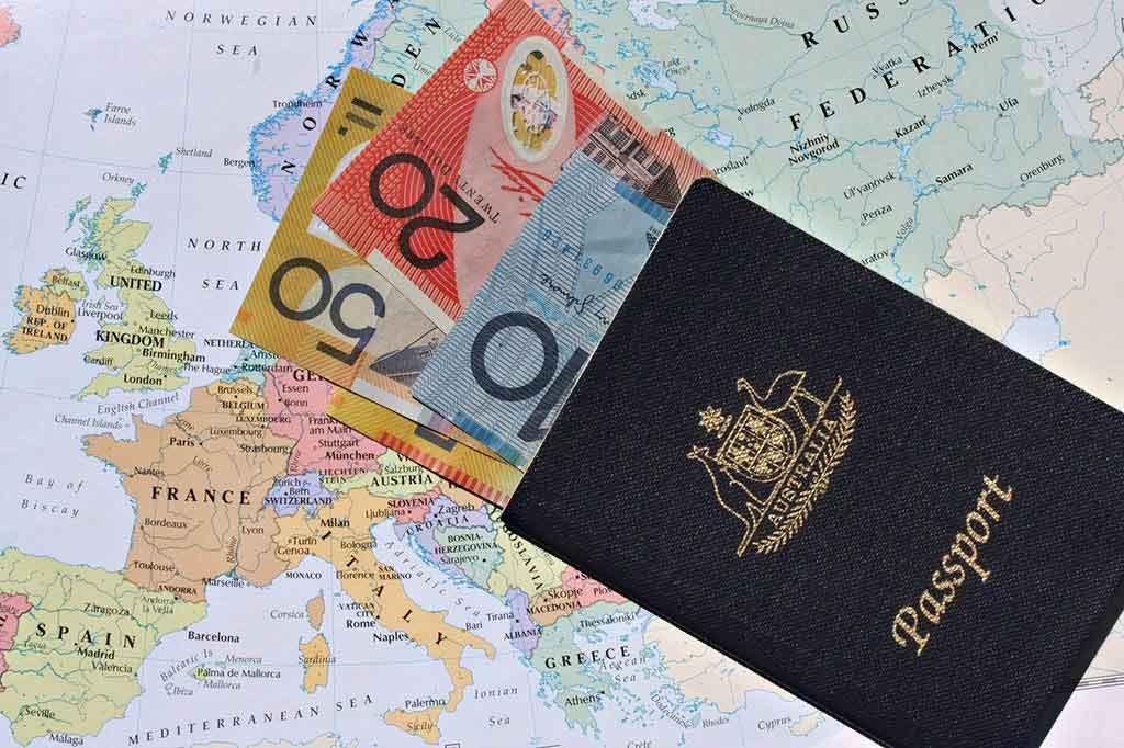 Dubai visa for Australian Citizens
