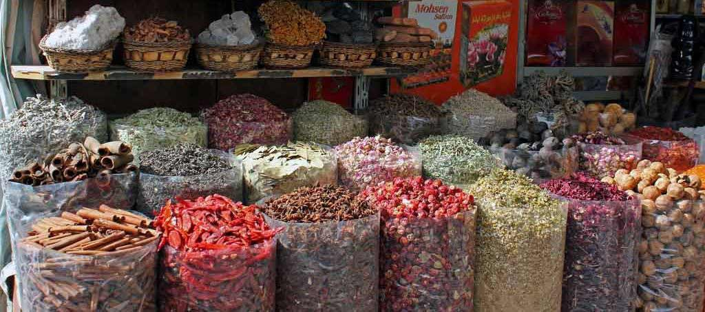 Spice Souk Dubai