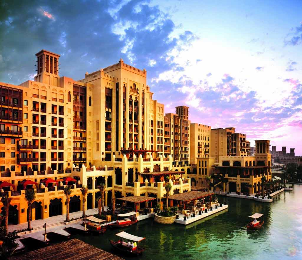 15 best luxury hotels in dubai that pamper you beyond limits for Nice hotels in dubai