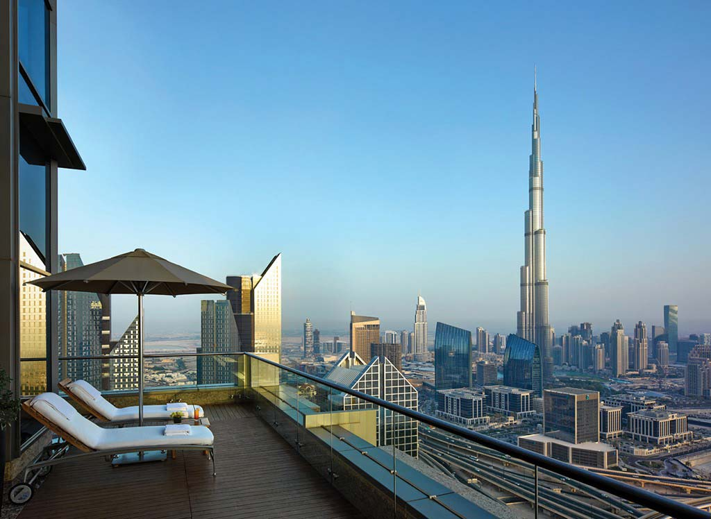 15 best luxury hotels in dubai that pamper you beyond limits for Best suites in dubai