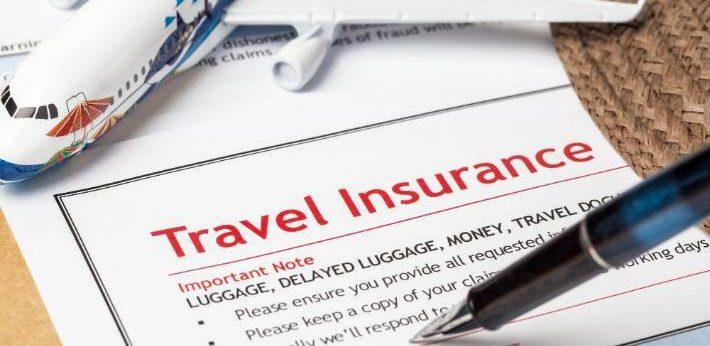 Travel insurance with Dubai tourist Visa