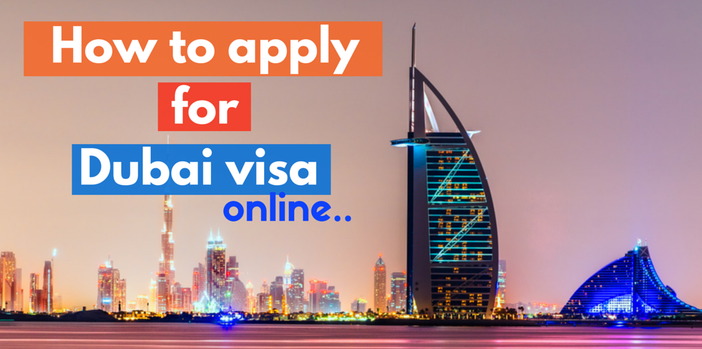 Apply-Dubai-Visa-Online