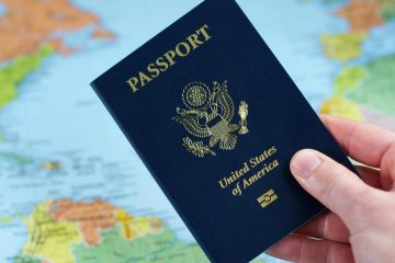 Dubai visa requirements for US citizens
