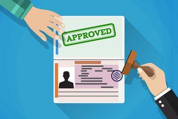 Dubai visa status online