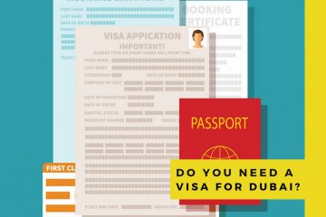 do you need a dubai visa