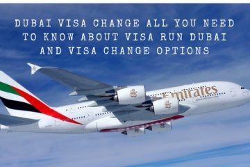 Airport to Airport to Visa Change