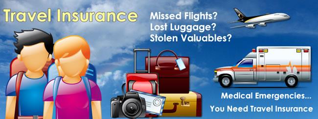 travel insurance for dubai visitors