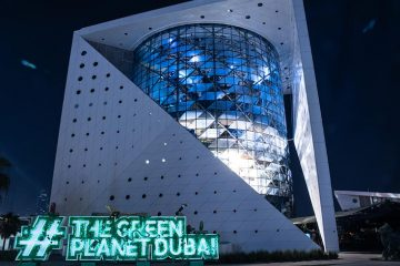 Green-planet-dubai