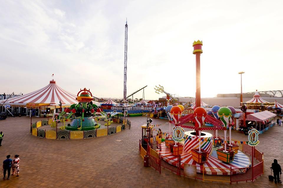 Carnaval-in-Globlal-Village